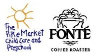 Fonte Coffee Roaster and Pike Market Child Care