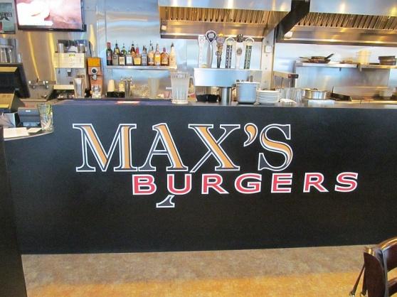 Max's Burgers