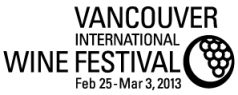 Vancouver International Wine Festival 2013
