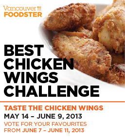 best chicken wings challenge