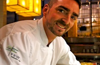 Sean Murray, Restaurant Chef, YEW seafood + bar