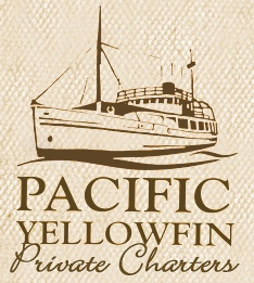 Pacific Yellowfin Private Charters