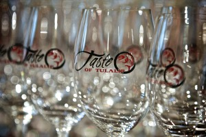 Taste of Tulalip