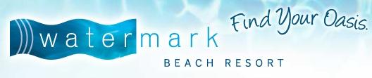 Watermark Beach Resort logo