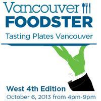 Tasting Plates West 4th edition