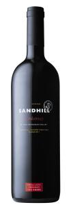 Sandhill Small Lots Chardonnay
