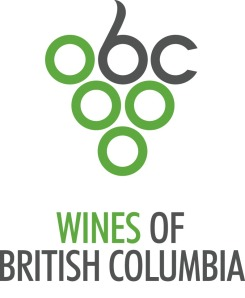 Wines of BC logo