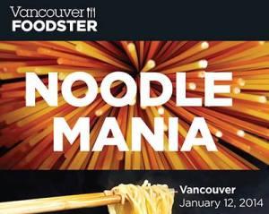 Noodle Mania logo