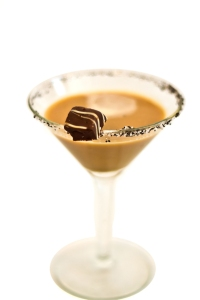Chocolate Seduction cocktail
