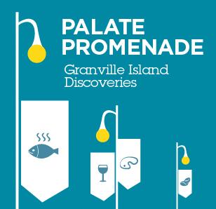 Palate Promenade