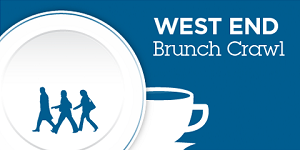 Westend brunch crawl