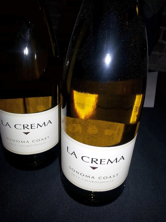 La Crema Sonoma Coast Chardonnay 2012