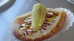 The Sonoran Hot Dog