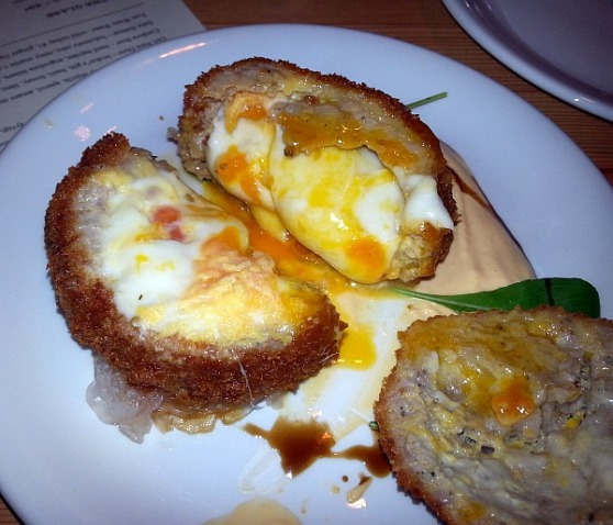 Not Scotch Egg