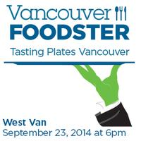Tasting Plates West Vancouver