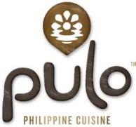 Pulo Philippine Cuisine logo