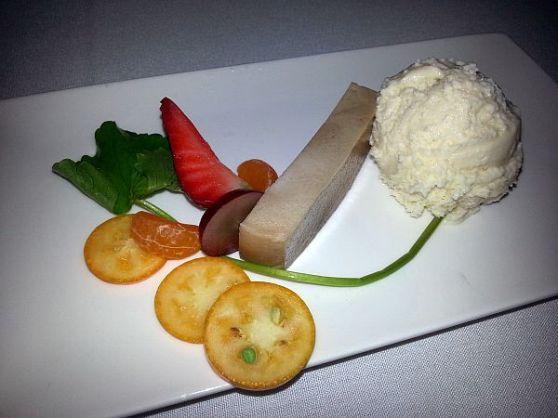 Rau Câu dessert