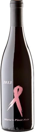 Marie's Pinot 2013