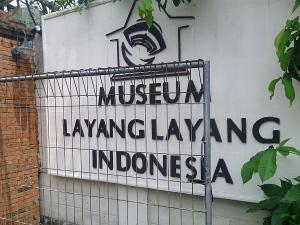 Museum Layang Layang Indonesia