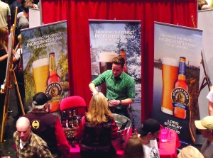 Fraser Valley Culture and Beer Festival in action