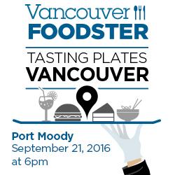 Tasting Plates Port Moody