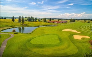 9 Restaurant at North Bellingham golf course