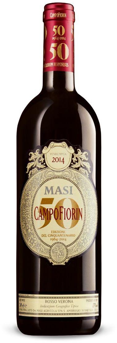 MASI CAMPOFIORIN 50th anniversary