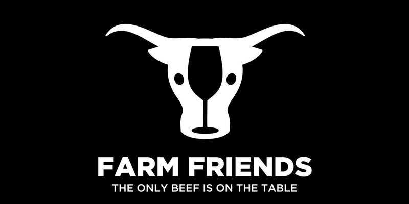 Farm Friends BC Wine and AB Food event