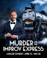 Murder on the Improv Express
