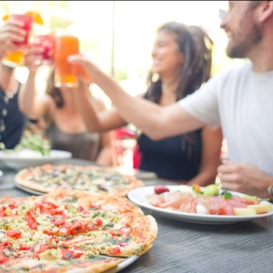 Celebrate Fathers Day at Rocky Mountain Flatbread